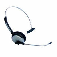 Avaya IP DECT Headset for 3701/3711 Handsets New