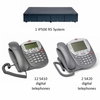 Avaya IP Office IP500 Refubished Bundle #3