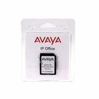 Avaya IP Office IP500V2 MU-Law SD Card (700479710)