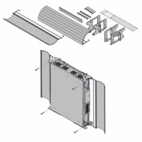 Avaya IP Office IP500V2 Wall Mounting Kit V3 (700503160) New
