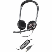 Blackwire UC Headsets