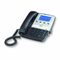 Cortelco 2720 Two Line Telephone New