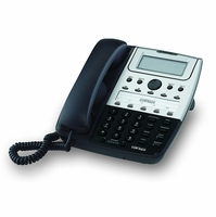 Cortelco 2740 4-Line Telephone New