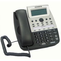 Cortelco 2750 4-Line Telephone New