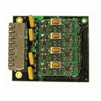 Avaya IP400 Analog Trunk Module 4 (700359938, 700185192)