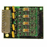 Avaya IP Office  IP400 T1/PRI Card (700185200)