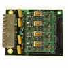 IP Office IP412 Dual PRI 24 T1 Module Refurbed