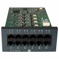 Avaya IP500 Digital 8 Station Card (700417330)