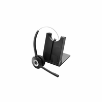 Jabra PRO 925 Wireless Headset New