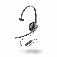 Plantronics Blackwire 3.5MM