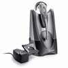 Plantronics CS50 + Lifter Wireless Office Headset System Bundle New