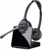 Plantronics CS520 XD Binaural Wireless Headset New