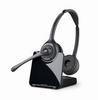 Plantronics CS520 Wireless Binaural Headset