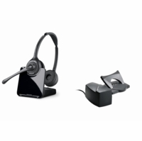 Plantronics CS520 with Lifter Bundle