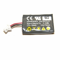 Plantronics CS540 & CS545XD Replacement Battery