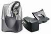 Plantronics CS70 + Lifter Wireless Office Headset System New