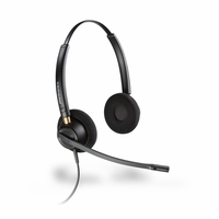 Plantronics EncorePro HW520 Noise Canceling Headset