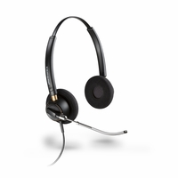 Plantronics EncorePro HW520V  Binaural Headset