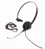 Plantronics H141 DuoSet Headset New