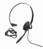 Plantronics H141N DuoSet Headset  w/NC New