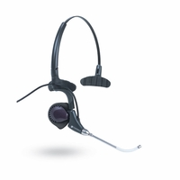 Plantronics H161 DuoPro Headset New