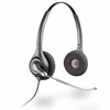 Plantronics H261 SupraPlus Binaural Headset New