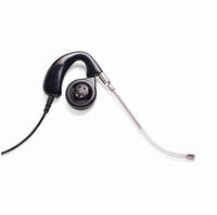 Plantronics H41 Mirage Monaural Headset New