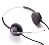Plantronics H61 Supra Binaural Headset New