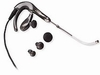 Plantronics H81 CIS TriStar Headset For  Cisco IP Phones New