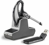 Plantronics Savi 430-M (Microsoft) Wireless DECT Headset New