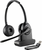 Plantronics SAVI W420-M Wireless Headset