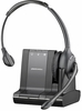 Plantronics SAVI W710-M Wireless Headset
