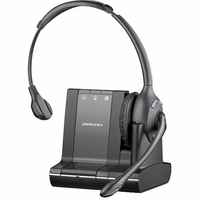 Plantronics SAVI W710-M Wireless Headset New