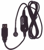 Plantronics Voyager 510 USB Headset Charger New