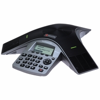 Polycom Soundstation Duo Dual-Mode Conference Phone New