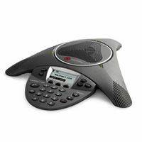 Polycom SoundStation IP6000 PoE New