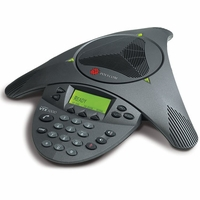 Polycom SoundStation VTX 1000 New