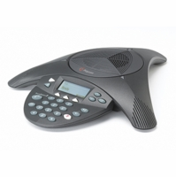 Polycom SoundStation2 EX  New