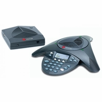 Polycom SoundStation2W Basic DECT 6.0 New