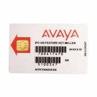 Refurbished IP Office Smart Card with VM Pro