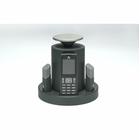 Revolabs FLX VoIP Conference System with 2 Directional Microphones