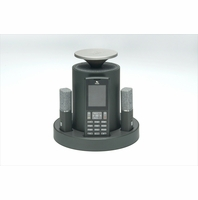 Revolabs FLX VoIP Conference System with 2 Omni Microphones