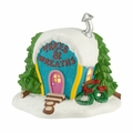 Dept 56 Grinch Village Who-ville Trees & Wreaths