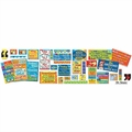 Dr. Seuss 35 Quotes Bulletin Board Set