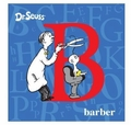 Dr. Seuss ABC Lunch Napkins 20 Pack