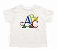 Dr. Seuss ABC Toddler T-Shirt