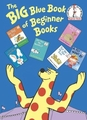 Dr. Seuss Big Blue Book of Beginner Books