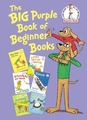 Dr. Seuss Big Purple Book of Beginner Books
