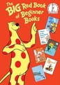 Dr. Seuss Big Red Book of Beginner Books