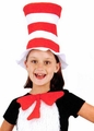 Dr. Seuss Cat in the Hat Felt Kids Hat